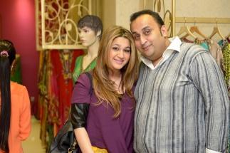 Gul & Aamir Mazhar