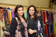 Rabia & Pooja