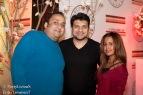 Aamir, Ghalib and Sara
