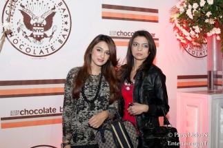 Aliha and Asma