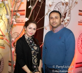 Asifa and Nabeel