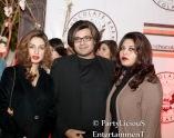 Iman, Babloo and Mariam