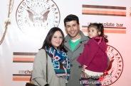 Momina, Nael and Deena