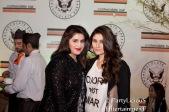 Saira and Fatima