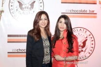 Sehyr and Hina
