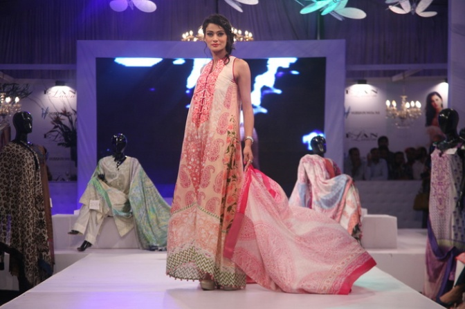 Élan Lawn brand soared to new heights!