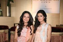 Aamina Sheikh and Nadia Ali (2)