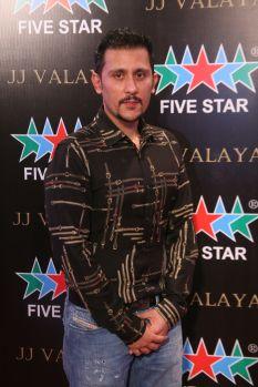 Ali Asif Five Star Director