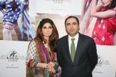Erum and Ahmad Kamal (1)