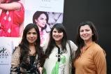 Fatima, Selina R Khan and Rabia (1)