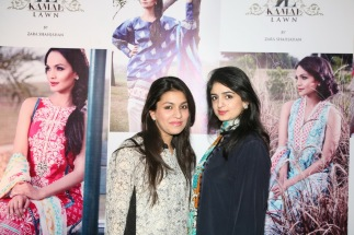Mehreen and Rabia