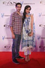 Nadir Feroz & Maha Burney