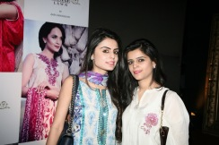 Rushna and Zeest