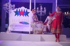 Sehrish, Mannal & Abeer