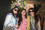 Shazia Deen, Zara Shahjahan and Sara (1)