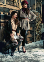 Bonanza 'Satrangi' Winter Collection 2013 6