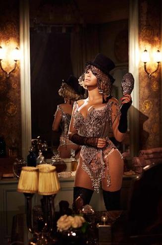 03-Victorian Beyonce