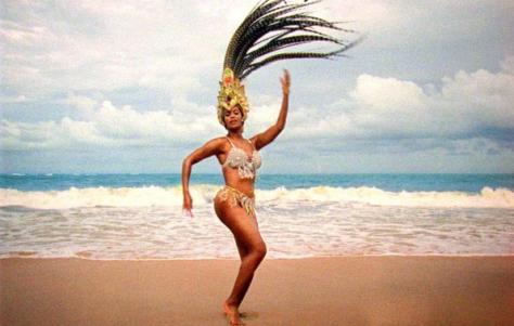 13-Vacation Beyonce
