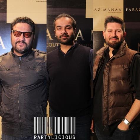 Adnan Perdesim Faraz Manan, and Tapu Javeri