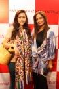 Ainy Jafri & Frieha Altaf