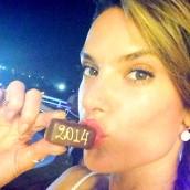 Alessandra Ambrosio (@alessandraambrosio)