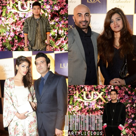 Batur Muhammad, Kanwal Ilyas & Yousaf Fayyaz, HSY & Zara and Goher Mumtaz
