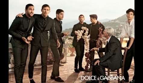 dolce-and-gabbana-spring-summer-2014-campaign-ad-men-collection-featuring-noah-mills-tony-ward-adam-senn-black-suits-1124x660-horizontal