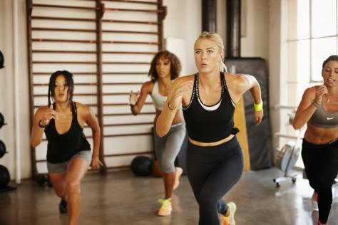 Maria Sharapova for Nike New Year Crush Campaign-001