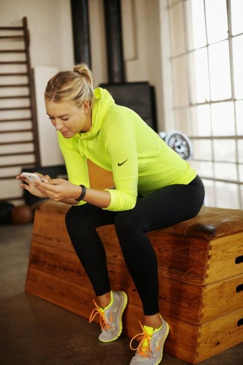Maria Sharapova for Nike New Year Crush Campaign-002