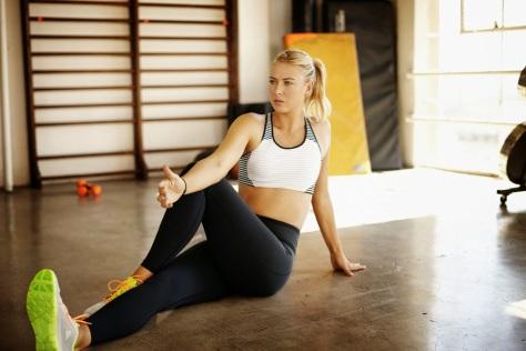 Maria Sharapova for Nike New Year Crush Campaign-003