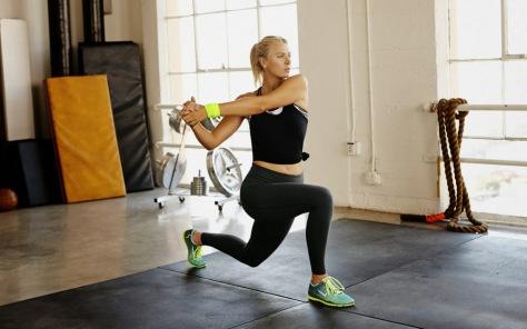 Maria Sharapova for Nike New Year Crush Campaign-004