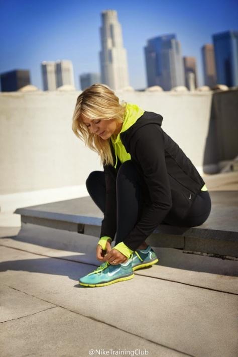Maria Sharapova for Nike New Year Crush Campaign-006