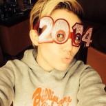Miley Cyrus (@mileycyrus)