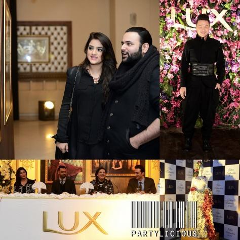 Sana Bhatty & Fahad Hussayn - Briefing by Mehwish, Kami, Enshè & Emaad - Mohsin Ali