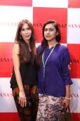 Sana & Wardha Saleem