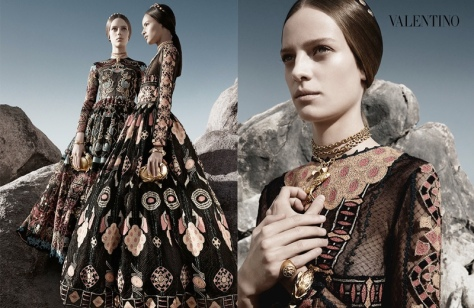 Valentino SS Collection 2014 14