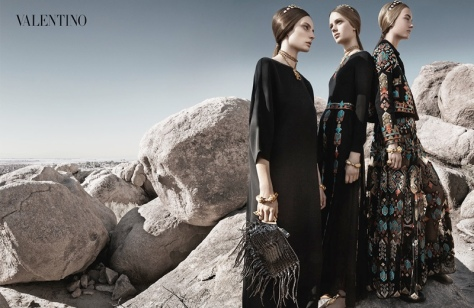 Valentino SS Collection 2014 6