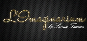 Click to visit the Official Facebook page for PartyLiciouS's partner fashion brand: L'Imaginarium by Sanna Fauzan