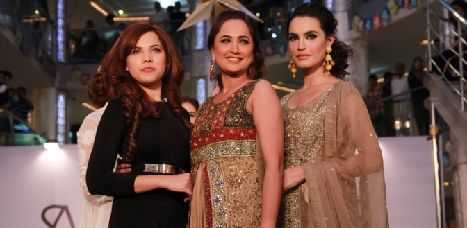 Syeda Amera Collection Launch